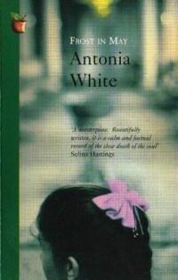Антония Уайт - Frost in May