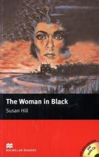 Susan Hill - The Woman in Black: Elementary Level (+ 2 CD-ROM)