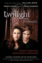 без автора - Twilight and Philosophy: Vampires, Vegetarians, and the Pursuit of Immortality