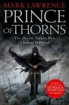 Mark Lawrence — Prince of Thorns