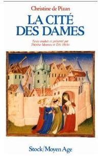 characterization of women in christine de pizans la cite des dames