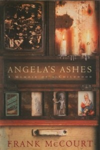 an analysis of angelas ashes by mccourt