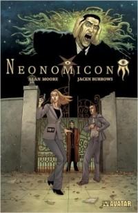 - Neonomicon