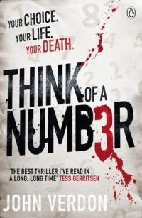 John Verdon - Think of a Number
