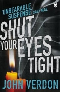 John Verdon - Shut Your Eyes Tight