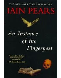 Iain Pears - An Instance of the Fingerpost