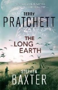 Terry Pratchett, Stephen Baxter - The Long Earth