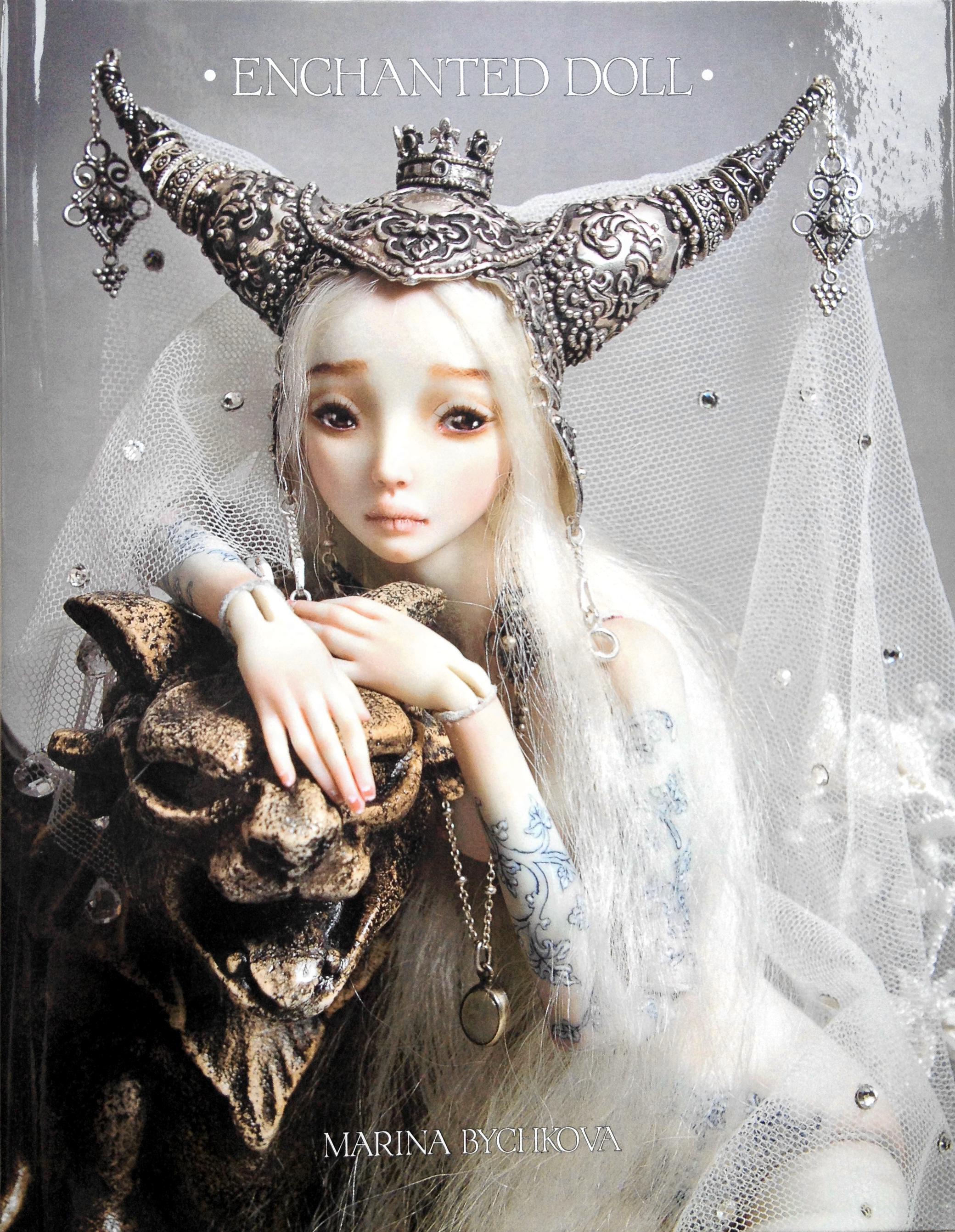 Buy Marina Bychkova Doll Marina Bychkova Enchanted Doll