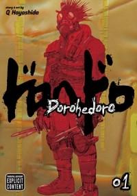 Q Hayashida - Dorohedoro, Vol. 1