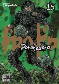 Q Hayashida - Dorohedoro, Vol. 15