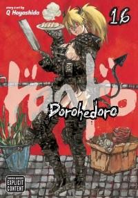 Q Hayashida - Dorohedoro, Vol. 16