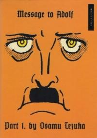 Osamu Tezuka - Message to Adolf, Part 1