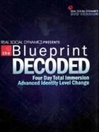 Tyler Durden - The Blueprint Decoded