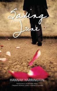 Hannah Harrington - Saving June