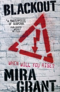 Mira Grant - Blackout