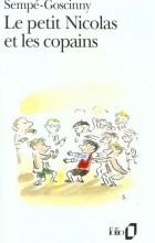 Sempé-Goscinny - Le petit Nicolas et les copains