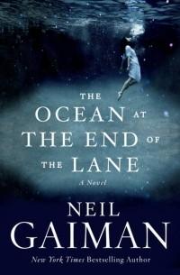 Рецензия на книгу «The Ocean at the End of the Lane»