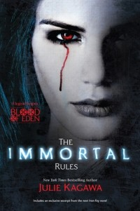 Julie Kagawa - The Immortal Rules