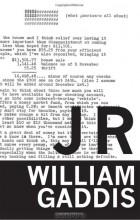William Gaddis - J R