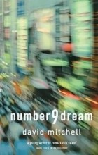 David Mitchell - number9dream