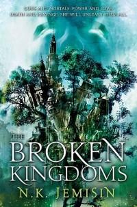 N. K. Jemisin - The Broken Kingdoms
