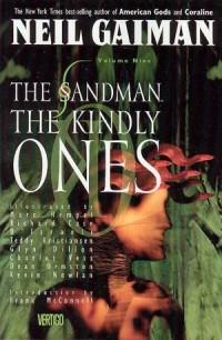 Neil Gaiman - The Sandman Vol. 9: The Kindly Ones