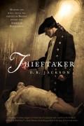 D.B. Jackson - Thieftaker