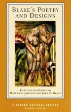 William Blake - Blake's Poetry and Designs