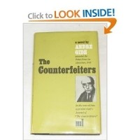 Andre Gide - The Counterfeiters