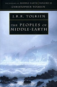- The Peoples of Middle-Earth