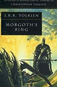 - Morgoth's Ring