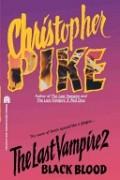 Christopher Pike - Black Blood