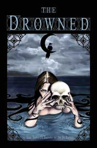 Laini Taylor - The Drowned: A Tale of Mystery and Horror