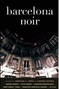 Edited by Adriana V. Lopez & Carmen Ospina - Barcelona Noir (сборник)
