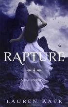 Lauren Kate - Rapture