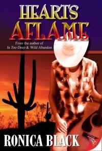 Роника Блэк - Hearts Aflame