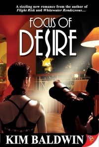 Ким Болдуин - Focus of desire