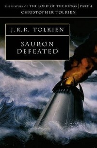 - Sauron Defeated