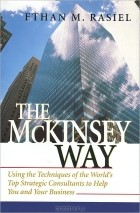 Ethan M. Rasiel - The McKinsey Way