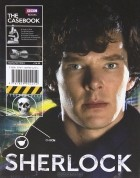 Guy Adams - Sherlock: The Casebook