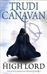 Trudi Canavan - The High Lord