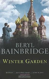 Beryl Bainbridge - Winter Garden
