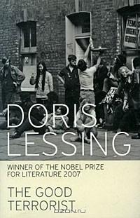 Doris Lessing - The Good Terrorist