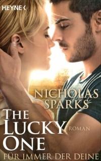 Nicholas Sparks - Fur Immer Der Deine