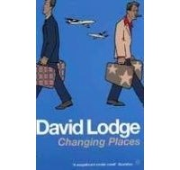 David Lodge - Changing Places