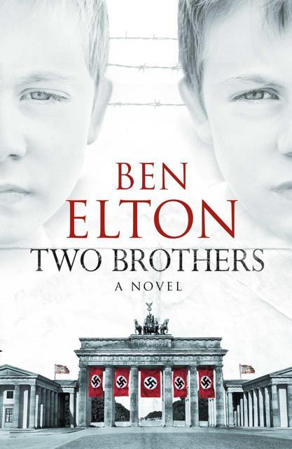Бен элтон два брата рецензия 6336