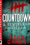 Mira Grant - Countdown