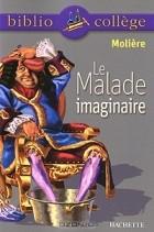 Molière - Le Malade imaginaire