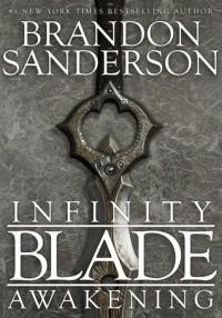 Brandon Sanderson - Infinity Blade: Awakening