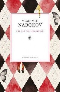 Vladimir Nabokov - Look at the Harlequins!